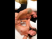 Lana Michel sex tape with boyfriend
