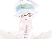 Splatoon Marie Blowjob 3D