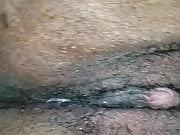 Cum in that pussy
