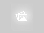 Sweet brunette teen filling all holes with her dildo